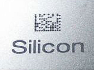 Marking on Silicon