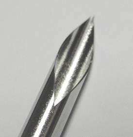 Laser Cutting Needles