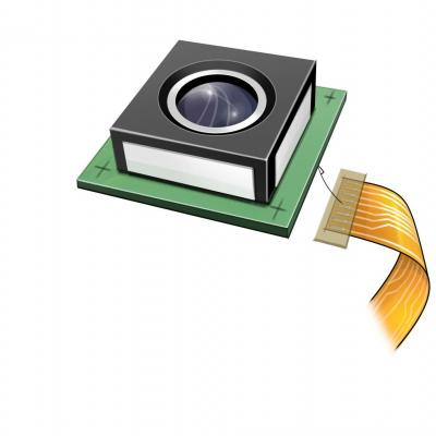 ACF Bonding ADAS Camera for Automotive